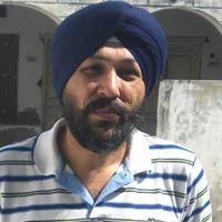 Manjit Chahal Travel Blogger