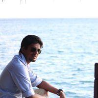 Riju Mathew Travel Blogger
