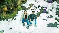 Ankush Sohal Travel Blogger