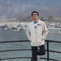 Jaimeen Parmar Travel Blogger