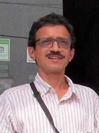 Goirik Murthi Travel Blogger