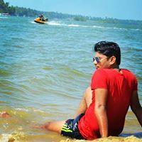 Chetan Paunikar Travel Blogger