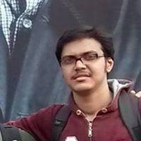 Sourav Saha Travel Blogger