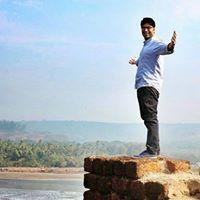Dharmesh Patel Travel Blogger