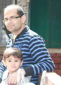 Kapil Khosla Travel Blogger