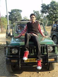 Shikhar Gupta Travel Blogger
