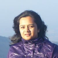 Sudha Prakash Travel Blogger