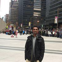 Shravan Nagareddi Travel Blogger
