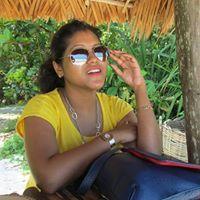 Farha Yesmin Travel Blogger