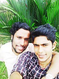 Adv Girish Maniyedath Travel Blogger