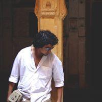 Dhiraj Sharma Travel Blogger