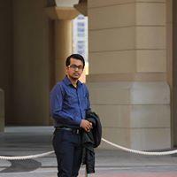 Abhishek Choudhury Travel Blogger