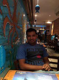Pallav Ghosh Travel Blogger