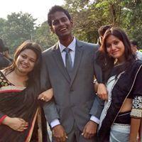 Sivaraman Swaminathan Travel Blogger
