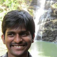 Arunkumar Chettiraj Travel Blogger