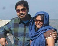 Ananyo Singharay Travel Blogger