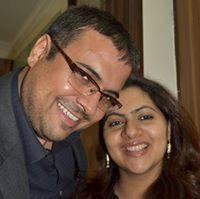 Neeraj Madan Travel Blogger