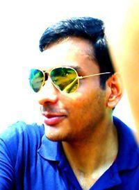 Abhijit Aikara Travel Blogger