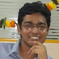 Onkar Bandekar Travel Blogger