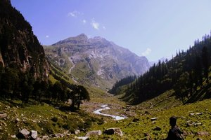 Hamta Pass – 14000 ft. of life changing experiences