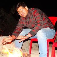 Dhananjay Upmanyu Travel Blogger