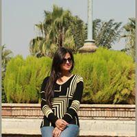 Ravneet Bakshi Travel Blogger