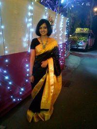 Sreeja Roy Travel Blogger