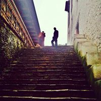Sourabh Upadhyay Travel Blogger