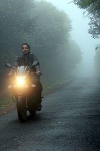 Mallikarjun Gowda Travel Blogger