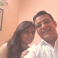 Ronita Bhandari Travel Blogger
