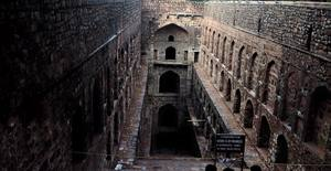 The real ghost is rare..Agrasen ki Baoli