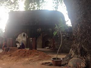 The real ghost is rare..Agrasen ki Baoli