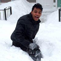Rishabh Jain Travel Blogger