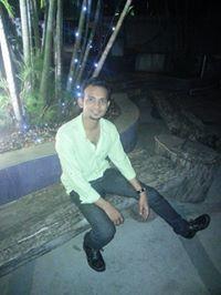 Achin Jain Travel Blogger