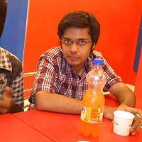 Harish Kumar Travel Blogger