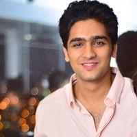 Naman Mittal Travel Blogger