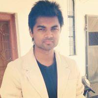 Prateek Srivastava Travel Blogger