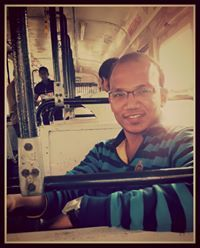 Anshul Agrawal Travel Blogger