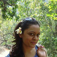 Rameshwari Ahirrao-Sakhalkar Travel Blogger