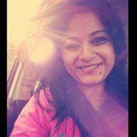 Mansi Gupta Travel Blogger