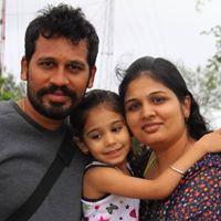 Nilesh Malu Travel Blogger