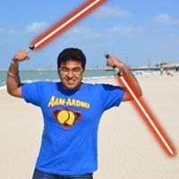 Dev Dua Travel Blogger