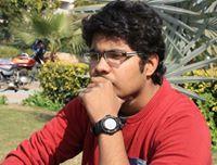 Shubham Gaur Travel Blogger