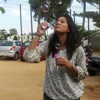Somya Jain Travel Blogger