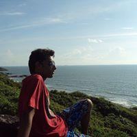 Saurabh Talele Travel Blogger