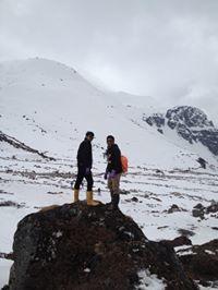 Kartik Maheshwari Travel Blogger