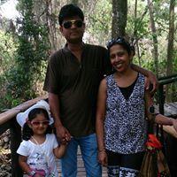 Rashmi Nayan Travel Blogger