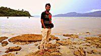 Farnando Torres Travel Blogger