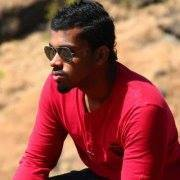 Jeevan Thomas Travel Blogger