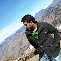 Gaurav Sharma Travel Blogger